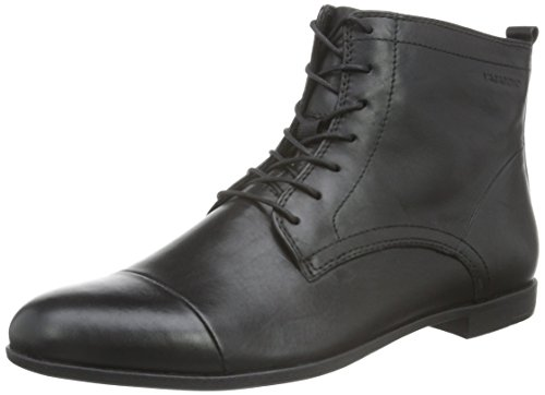 Vagabond Tay, Damen Kurzschaft Stiefel, Schwarz (20 Black), 37 EU