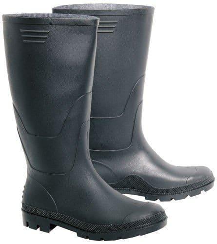 Kreiss Arbeitsschutz PVC-Stiefel mit extra hohem Schaft 40