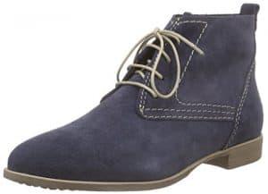 Tamaris 25105, Damen Chukka Boots, Blau (NAVY 805), 38 EU
