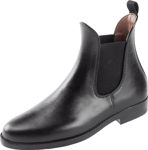 United Sportproducts Germany USG 12100001-433 Pro Ride Stiefelette, Gr. 33, schwarz